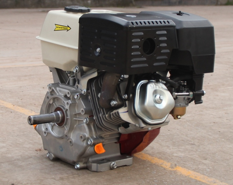 13HP / 389cc Air-Cooled Honda Engine, Small Gasoline Petrol