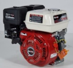New! 8HP / 242cc Air-Cooled Honda Style Small Gasoline Petrol Engine (FD173F)