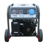 7kVA Gasoline Generator Petrol for Emergency Use